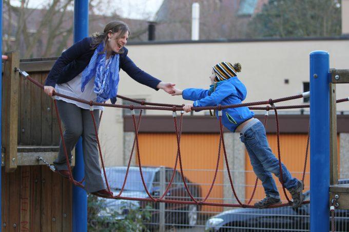 Gewaltfreie Kommunikation mit Luba Klein
