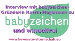 Babyzeichen und Windelfrei