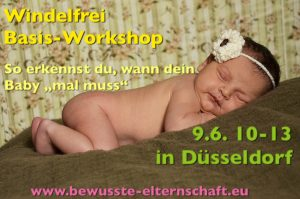 Windelfrei Basis Workshop