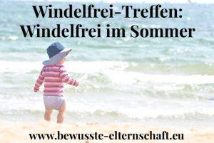 Windelfrei im Sommer