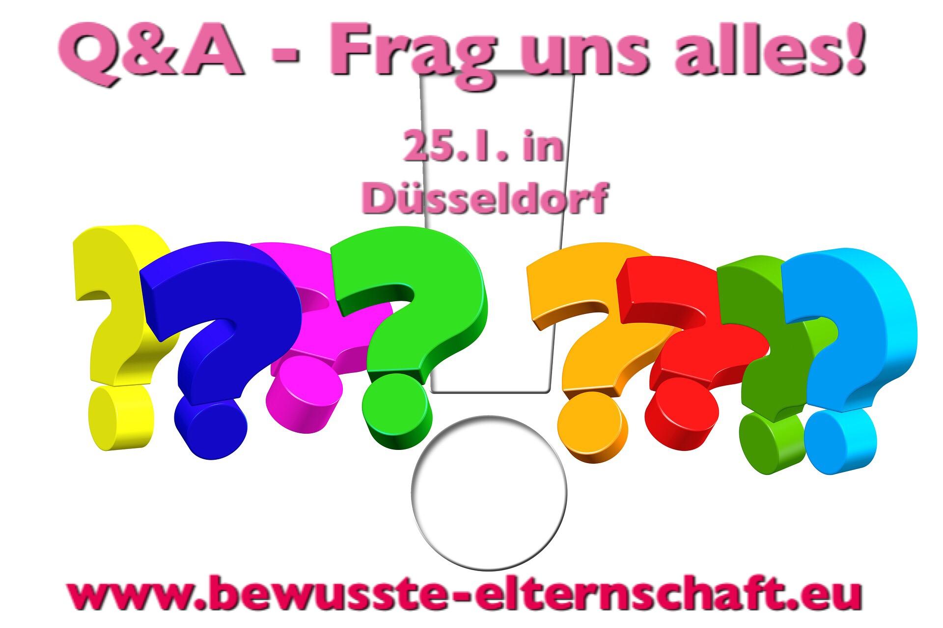 Q&A Windelfrei